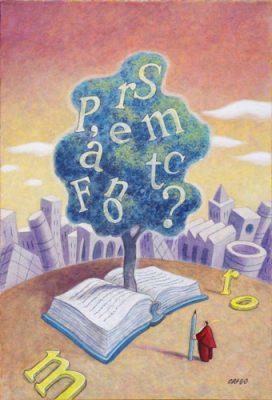 L'albero delle parole | Armando Orfeo
