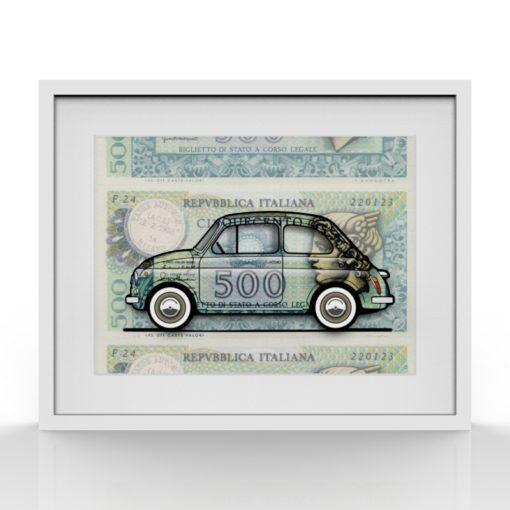 500 lira