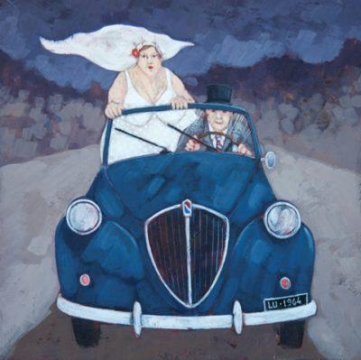 NLR145 Viva gli sposi A