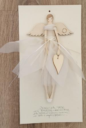 Angelo della sposa